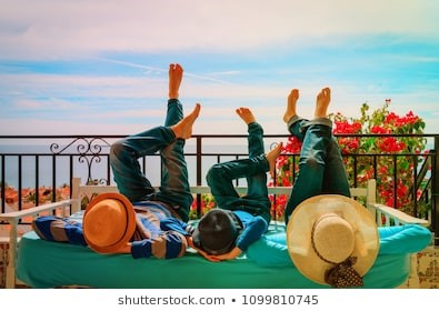 Image result for family fitness in balcony